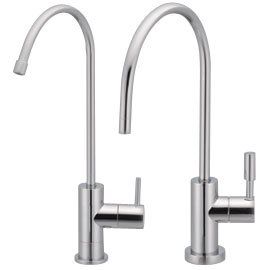 Series 800 Modern Faucets