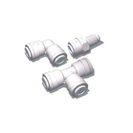 All Mur-lok Fittings