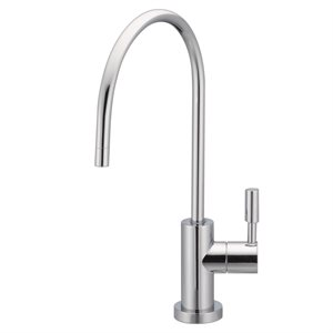 Tomlinson Valueline 888 Series AirGap Faucet, Polished Chrome