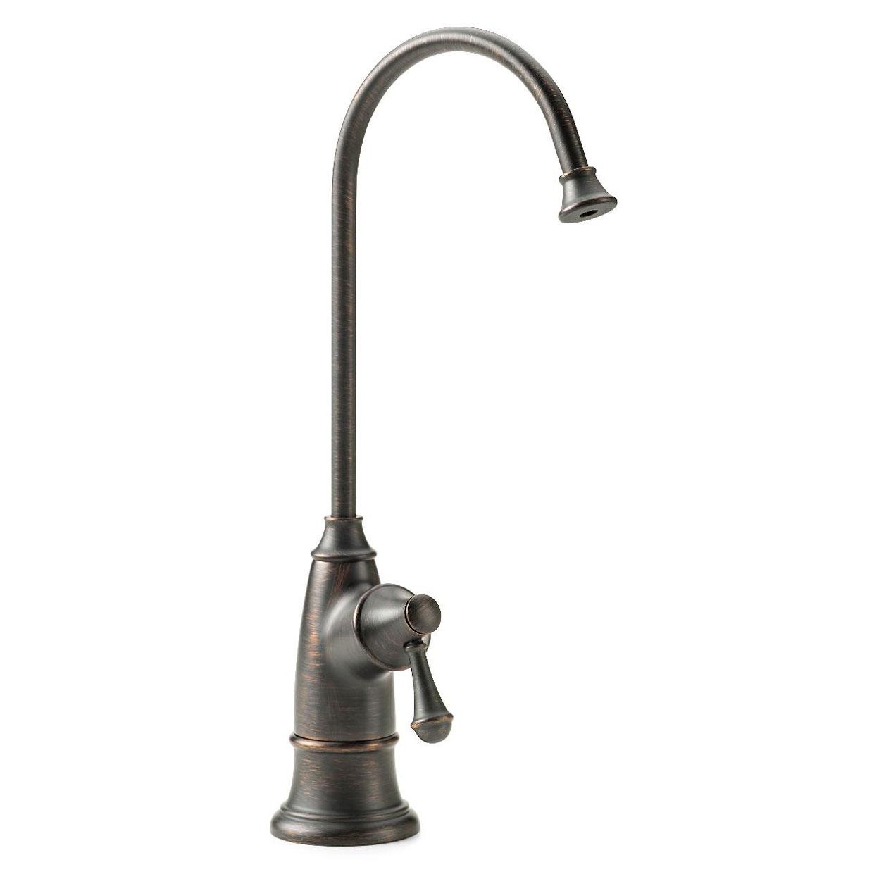 Tomlinson Designer Faucet, Venetian Bronze
