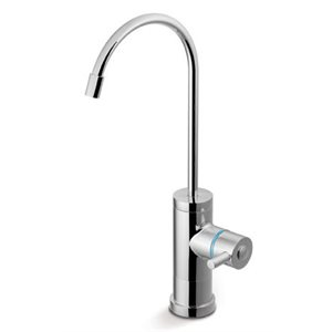 Tomlinson Contemporary Faucet, Black Matte