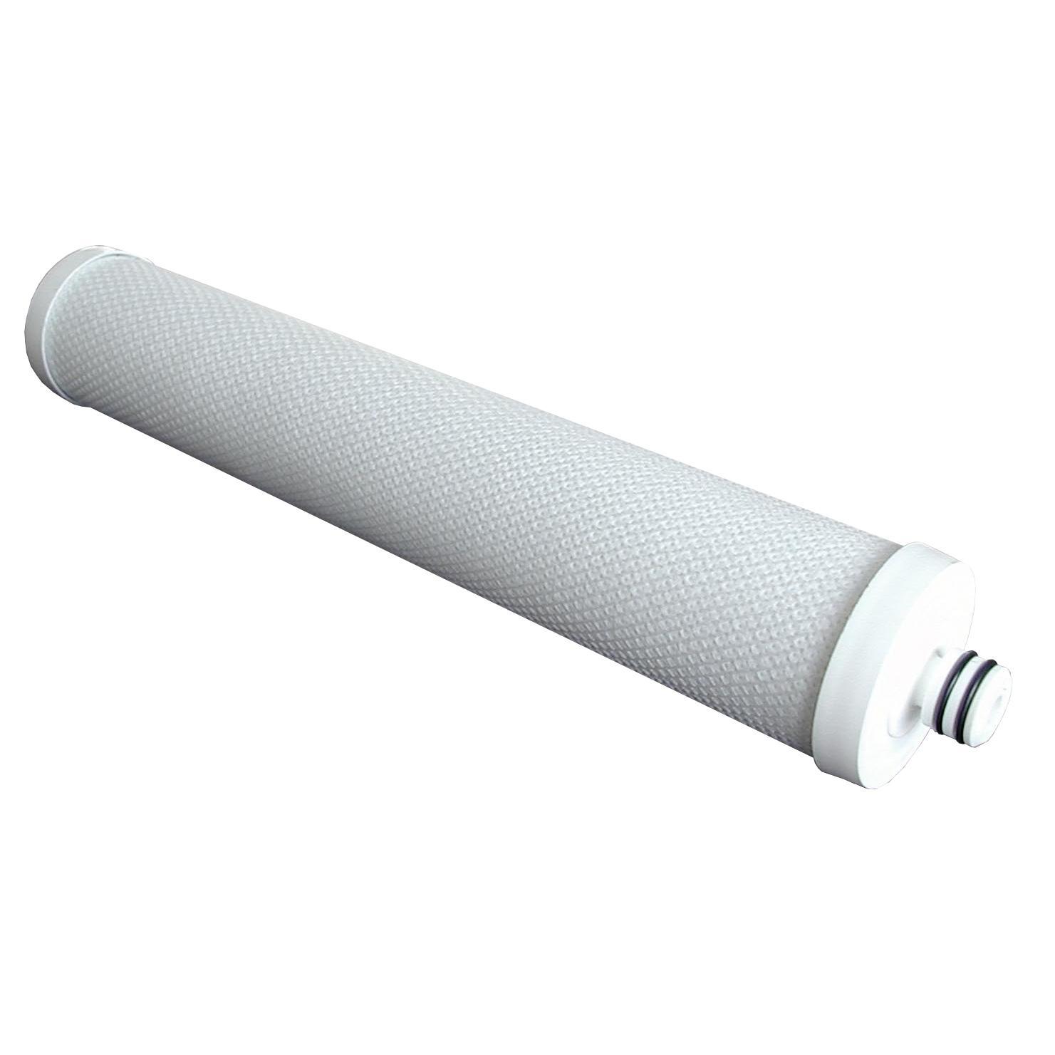 Hydrotech Comp. 1m Carbon Block Filter