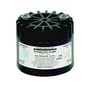 "Aquatec Permeate Pump - 1/4"" JG for <50 gpd RO systems"