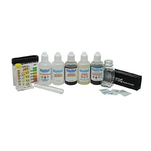 Field Analysis Kit Refill - pH (16 oz)