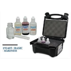 Spectrum Basic Field Analysis Kit - Hardness