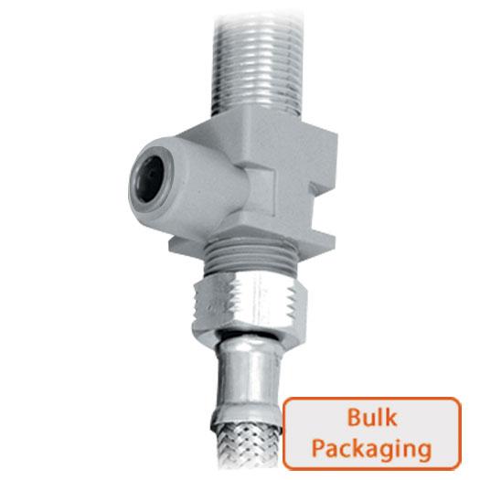 "EZ Faucet Adapter - 1/4"" ML (Bulk Pkg)"