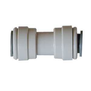 "1/4"" JG Speedfit x 1/4"" JG Speedfit Union-Grey"