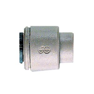 "3/8"" JG Speedfit End Stop-Grey"