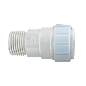 """1"""" CTS x 1"""" NPT Male Connector"""