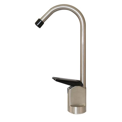 QMP Regular Faucet-Brushed Nickel