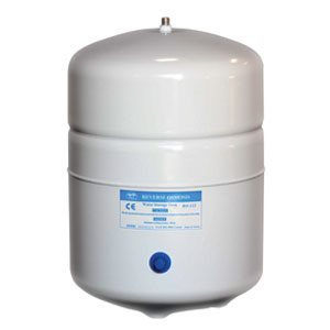"Pa-e RO Tank, White, 3/4"" NPT, 14 gallon"