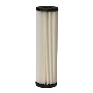 "Pentek S1 Pleat Cellulose-2.5"" x 9.75"""